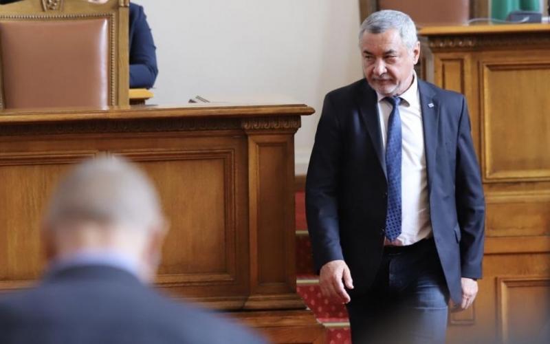 """""""Публично известно е, че кампанията на Мая Манолова беше финансирана"""