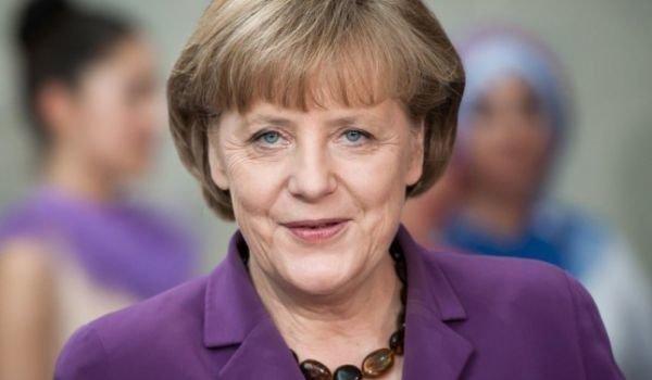 Ангела Меркел: Европа да брани демокрацията