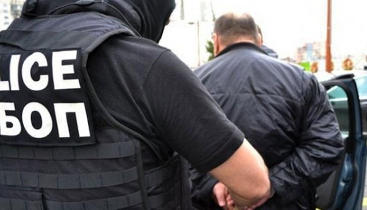 Разбита е организирана престъпна група, издавала фалшиви лични документи, заяви