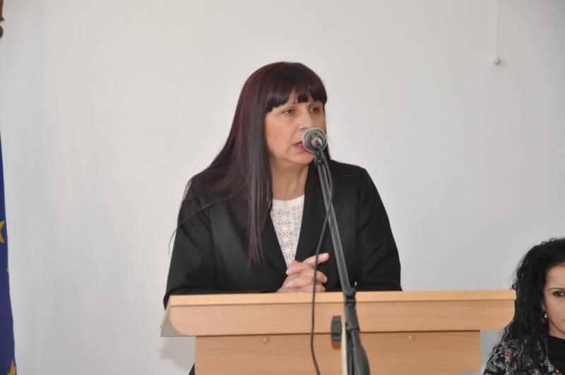 Кметът на община Лом Пенка Пенкова ще представи публично своя
