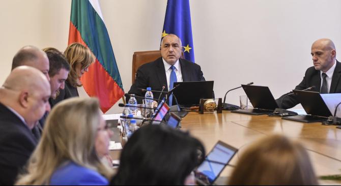 Министерският съвет одобри позицията на Република България по дело пред