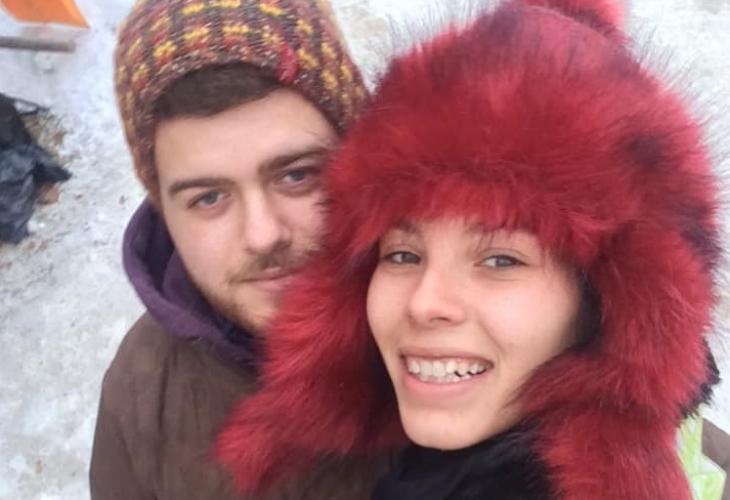 Младият готвач Васил е убил приятелката си Калина заради SMS-a: