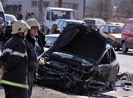 Трагедията е голяма! Прегазената жена във Врачанско е издъхнала пред очите на свекърва си