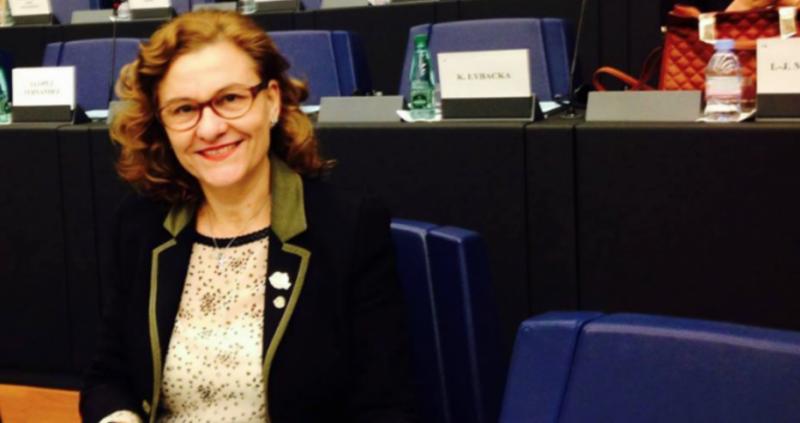 Румънска евродепутатка измисли нова държава, съобщава агенция Медиафакс, цитирана от
