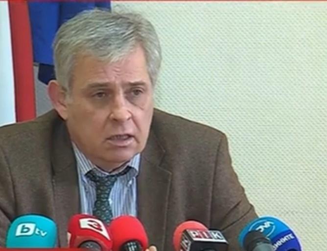 """Седем са потвърдените случаи на коронавирус в """"Спешна помощ"""" в София"""
