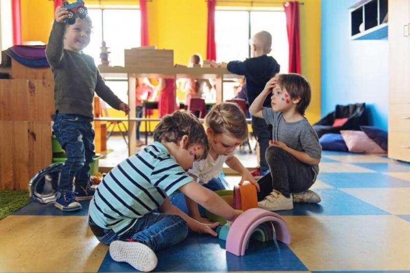 Детските градини започват отново да приемат деца от 22 май
