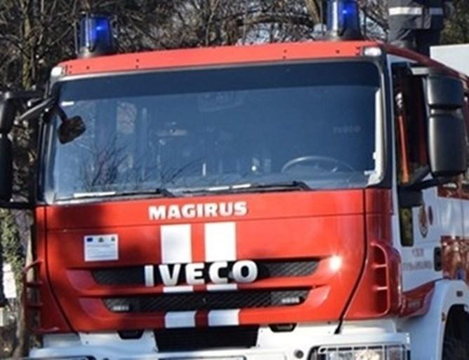 21-годишен мъж е задържан за палеж на джип във Велинград,
