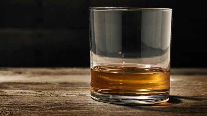 В уискито се съдържа елагична киселина, която също може да