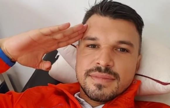 "Пропадна трансферът на Валери Божинов в Турция, почва в ""Ботев""/Враца/"