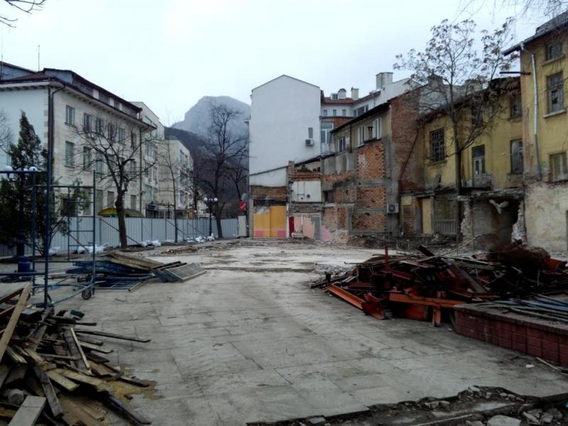 Свърши се! Сувенирната палата във Враца остана в историята /снимки/