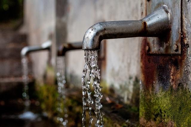 Шест са населените в област Монтана са с режимно водоснабдяване,