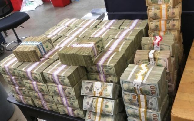 """Джакпот в размер на 521 милиона долара от лотарията """"Мега"""