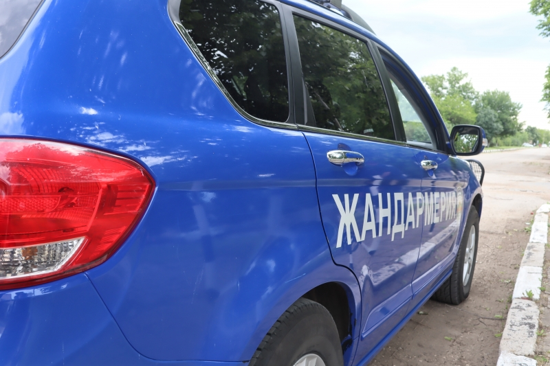 Три престъпления са разкрити при спецакция в Монтанско, съобщиха от