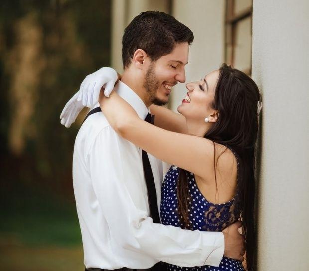 Един от най-задаваните въпроси, които задават на двойките с дългогодишна