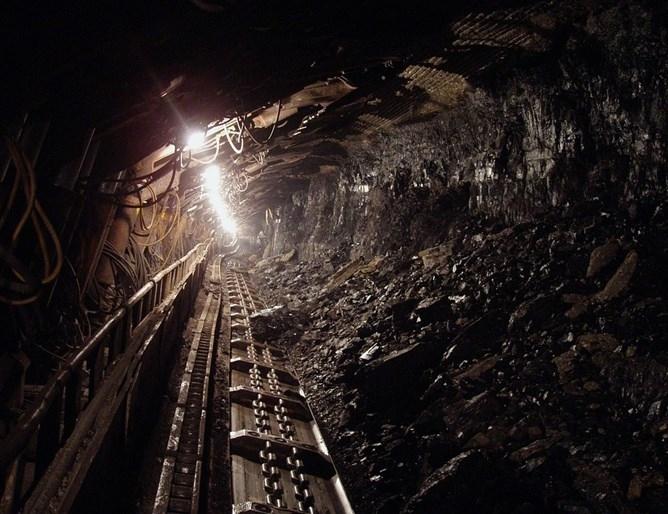 Няколко работници бяха блокирани в мина в северния турски окръг