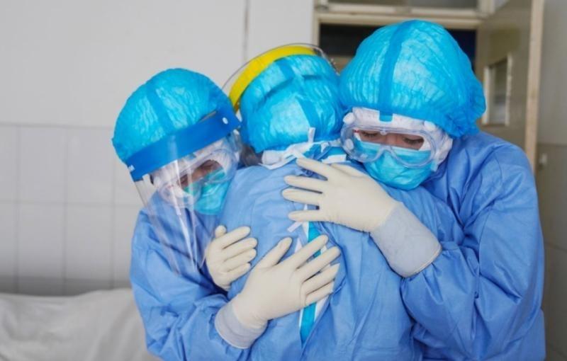 348 са новодиагностицираните с коронавирус за последните 24 часа, т.е