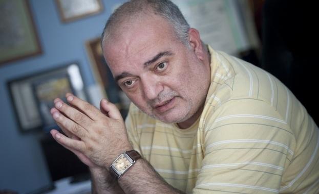 """Промените в правителството са подигравка, коментира пред Радио """"Пловдив"""" Арман"""