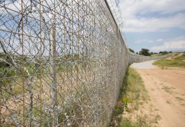 Министерството на околната среда на Дания одобри строителството на ограда