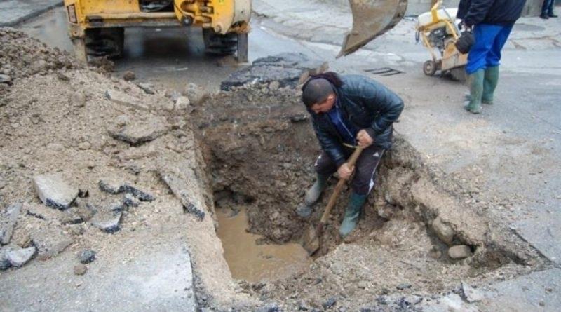 """""""Водоснабдяване и канализация"""" ООД – Враца уведомява своите потребители, че"""