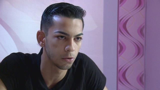 Напрежение във Видин! Младеж твърди, че е отвлечен и заплашван от свои връстници /снимки/