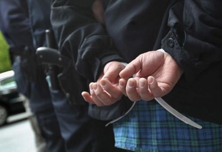 58-годишен български гражданин е бил арестуван в Сърбия. Той е