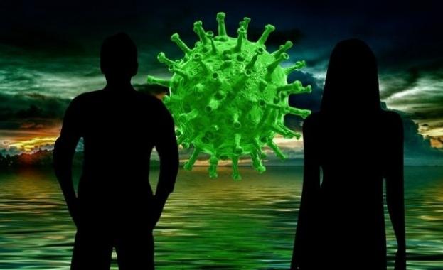 Снимка: Добрич влезе в червената зона по заболеваемост от коронавирус