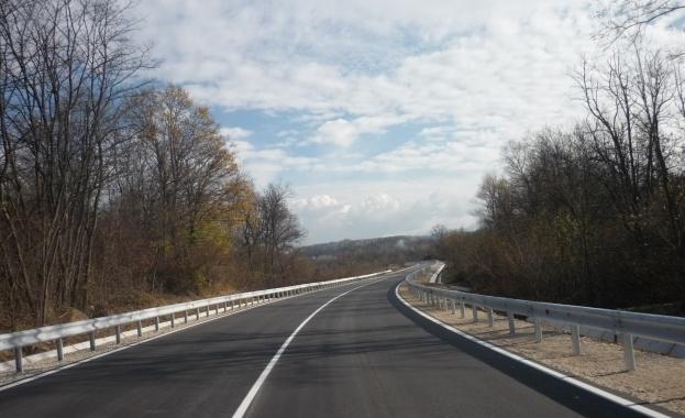 Информация за състоянието на републиканските пътища за 23.09.2018 г.