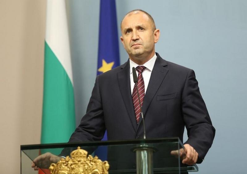 Президентът върна за ново обсъждане в Народното събрание на Закона