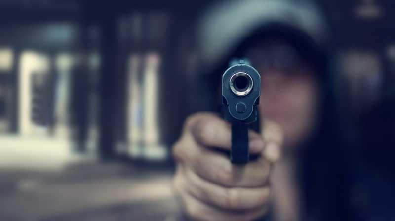 53-годишният Уендъл Мелтън убил 14-годишния си син вХендерсън, Невада, защото
