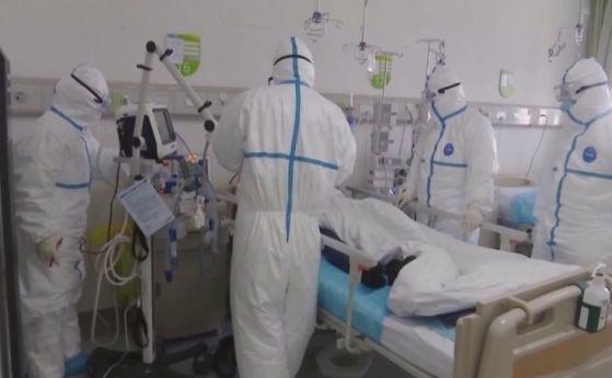 COVID-19 взетри нови жертви във Врачанско, научи първо агенция BulNews.