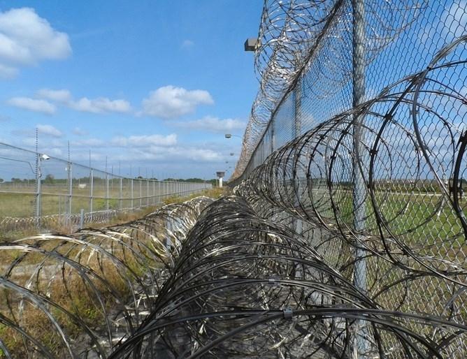 35-годишен затворник, избягал от обект близо до затворническото общежитие в