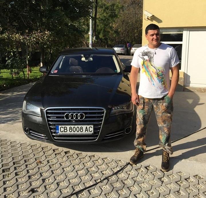 На вниманието на Бойко Борисов! Герберски кмет на бедна община взима заем, за да си купи лъскава кола