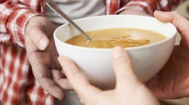 """До 31 август се удължава програма """"Топъл обяд"""" във Видин,"""