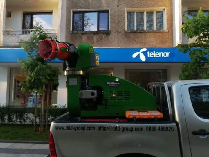 Във Враца ще бъде извършена обработка на дървесната растителност, съобщиха