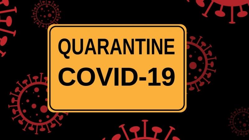 Броят на контактните на заразени с COVID-19 във Врачанско се