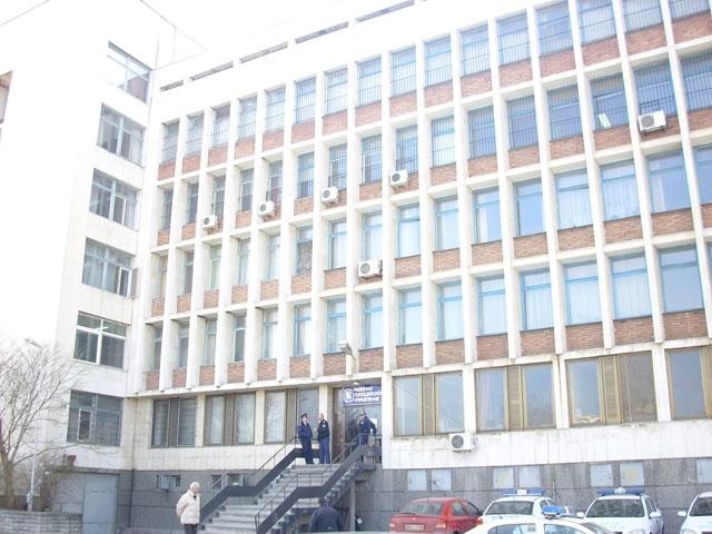 """Областната дирекция на МВР във Видин обяви апетитно работно място в отдел """"Разследване"""""""