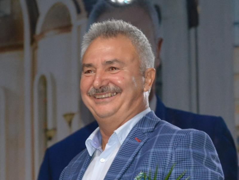 Изкаралият пет мандата бивш кмет на Монтана Златко Живков вече