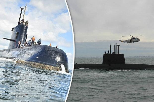 Ръководството на Аржентинския флот съобщи, че изчезналата през ноември 2017