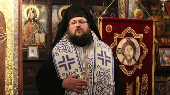 Снимка: Врачанският митрополит ще оглави богослуженията от Цветница до Възкресение Христово