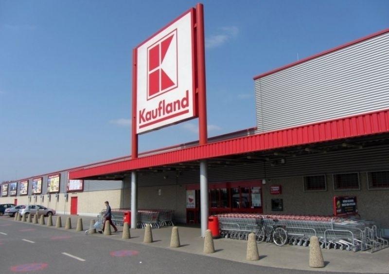 """Снимка: Поредна гавра на """"Кауфланд""""! Вижте как магазинът мами клиентите си в Монтана"""