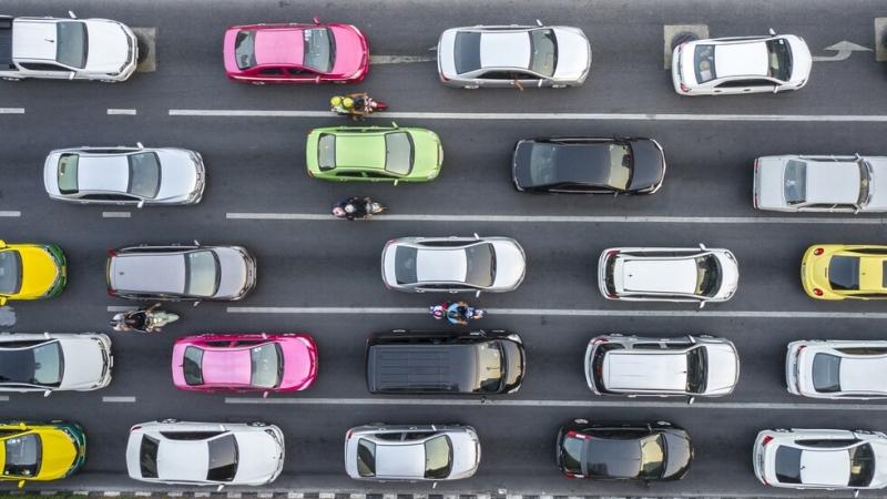 380-километрово задръстване се образувало по магистрали в Холандия заради протест