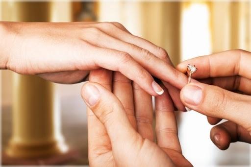 Когато връзката започне да се задълбочава и обичате човека до