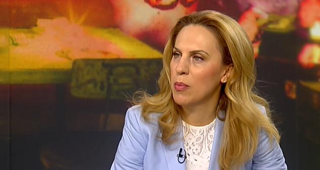 Вицепремиерът и мининстър на туризма Марияна Николова обяви, че държавата