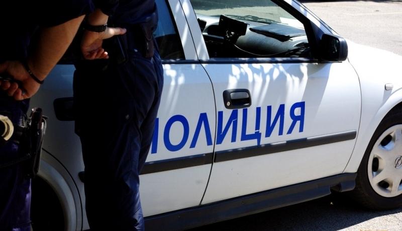 На 17 октомври в полицията в Лом е получен сигнал