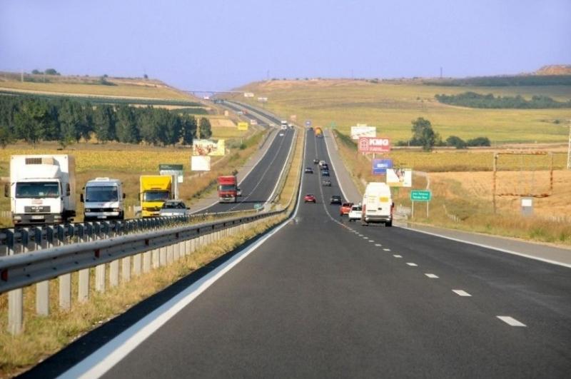 "До 18 часа днес движението в тунела на магистрала ""Тракия"""