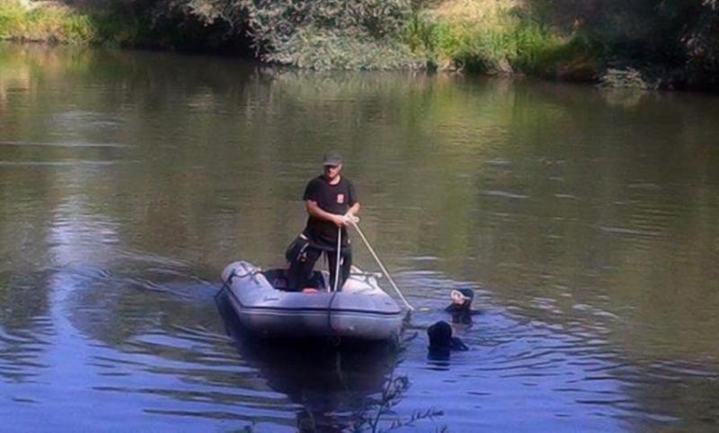 Столичанин на 22 години е намерен мъртъв във водите на