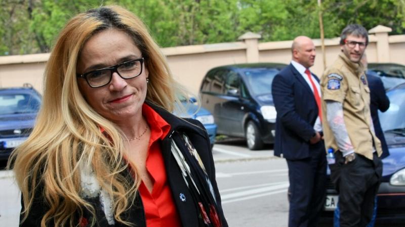Десислава Иванчева и бившата й заместничка Биляна Петрова отново се