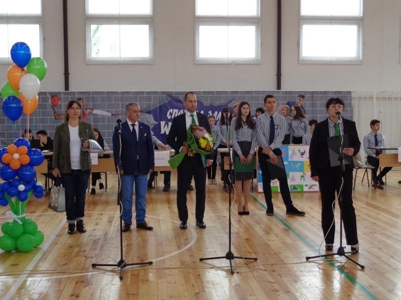 """ППМГ """"Акад. Иван Ценов"""" – Враца отбелязва 48-aта си годишнина"""