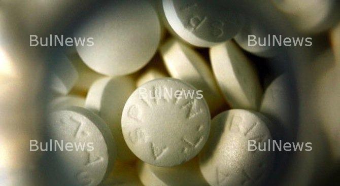 Как аспиринът спасява от рак
