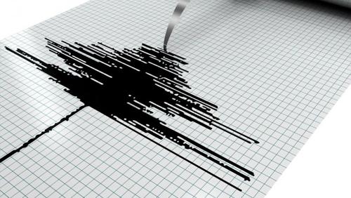 Земетресение с магнитуд 6,4 по скалата на Рихтер с епицентър
